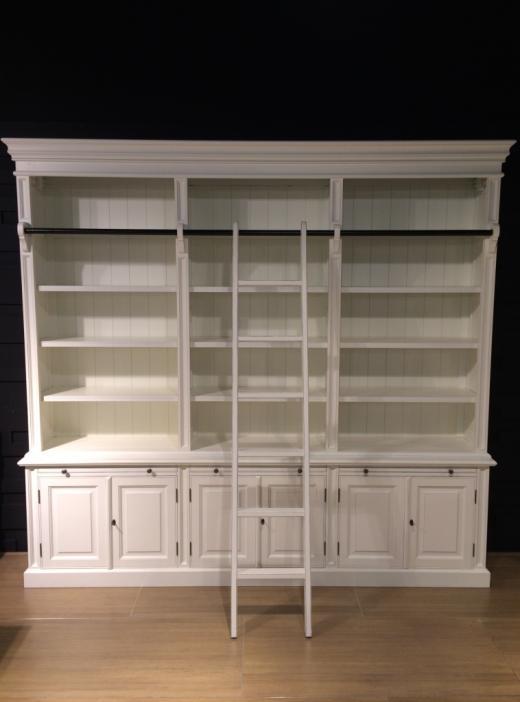 Cambridge Cabinet white