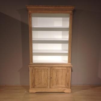 Classic Bookcase Oak