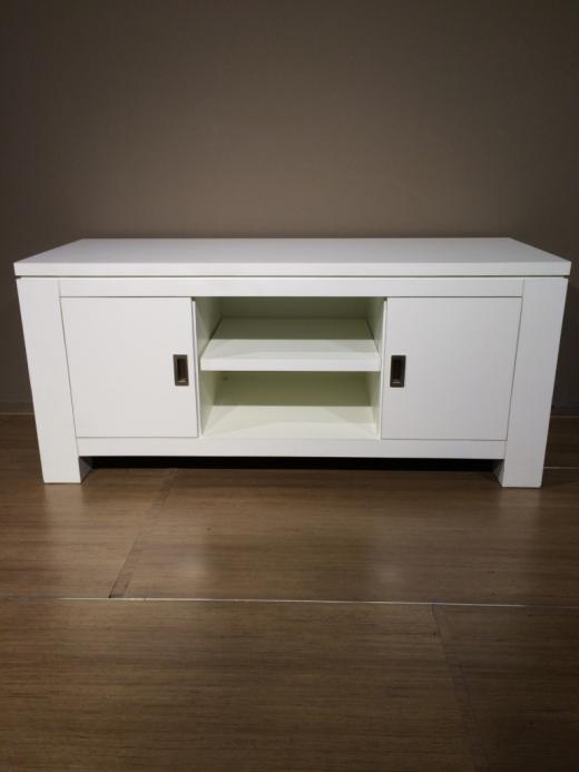 TV Dressoir Wit